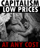 The High Price of Low Costs by Party9999999