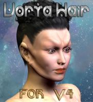 Vorta Hair or V4 by mylochka
