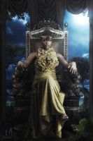 Queen Sherry by MadSDesignz