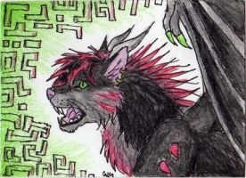 ACEO-Werella by Cally-Dream