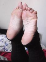 Tired Soles Again! 3 by Whor4cle