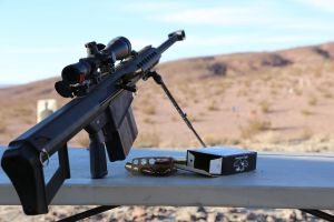 Barrett M107 .50BMG by A-U-R