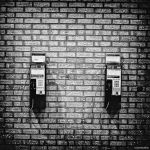 Twin Phone by cameraflou