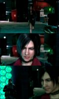 Resident Evil Damnation Collage 6 by Livy-Livy