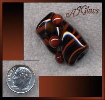 Black Mahogany by AJGlass