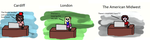 SuperWhoLock: location, location, location by FlyingGuineaPig