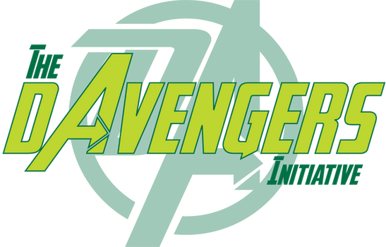 The DAvengers Initiative by FallenAngelGM