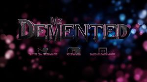 Mz Demented Deviant ART ID by MzDemented