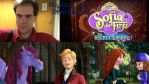 MPOR Sofia The First The Secret Library by montey4