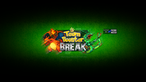 TEAMBOOSTERBREAK One Channel Layout by Pheonixmaster1