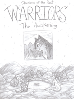 +Warriors SotP- tA cover+ by min-mew