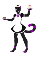 Maid Ymia ! :CM: by magerights