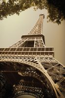 .:Eiffel Tower:. by eternalyume