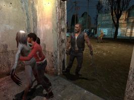 left 4 dead top five pardoy by johnny1296