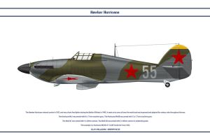 Hurricane USSR 1 by WS-Clave