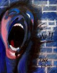The Wall by Dance6Of6Death6