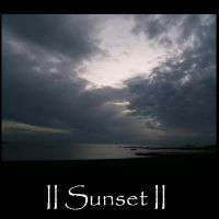 ll Sunset ll by SDMcCarty