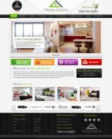Interior Design website by amitrai10