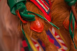 Sir Didymus 12of17 by NickDClements