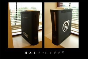 Half Life 2 Xbox 360 Mod by Awestrike
