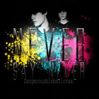 Never Say Never by dangerousbieberlovax