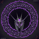 Soundwave-Knot-Animation by Leathurkatt-TFTiggy