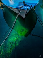 Green n Blue by etsap