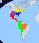 ALT - Native American Greater Nations by Sharklord1