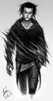 Mahon by KAIcreator