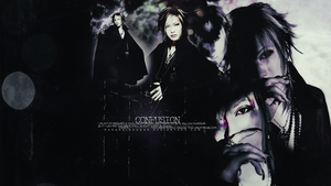Uruha Wallpaper 5 by ParanoiaGod69