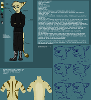 Wolff 2012 reference sheet by Puppy-Strider