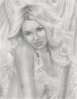 Britney Spears by FromPencil2Paper