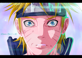 Naruto 669 _ Where Am I by Robuste97