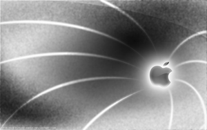 Apple Jetstream - Wallpaper by Fox-Future-Media
