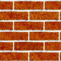 Seamless Red Brick Texture by hhh316