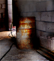 barrel, saturated by osgood-toro