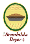 Brunhilda Breyer Logo by birdmir