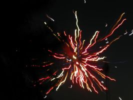 Baby you're a firework by ajackson310