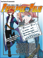 .:*Fairy Tail OC - Dani Fontane [Guild Card]*:. by dreamchaser21