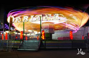 Orbiter Ride by AbstractedRealism