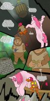 Past The Telescope: Page 7 by systemcat