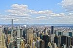 New York_Top view by CiaSalonica