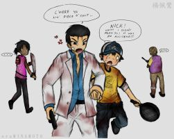 __L4D2: Accident__ by xCheckmate
