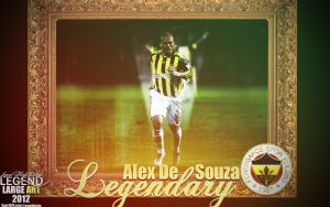 Alex De Souza - Legendary by cmete