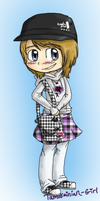 So.Much.PLAID by Tamarainian-Girl