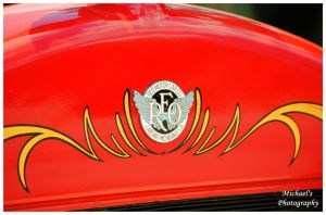 REO Emblem by TheMan268