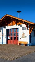 The new firestation of Neureichenau by patrickjobst