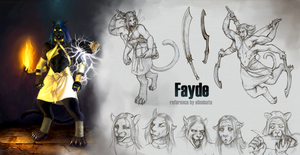 Fayde reference by Eliminate