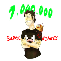 7 million subscribers by unifiedheroes