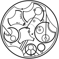 Gallifreyan 006 - WIP, Teapot, line 1 by ThorUF72